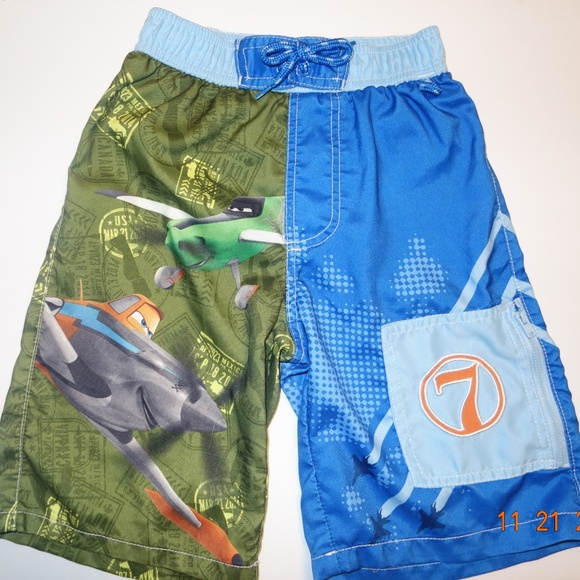 7b1eb14838 Disney Swim | Trunks In Kids | Poshmark